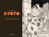 (AUT) De Crécy -9- Carnets de Kyoto