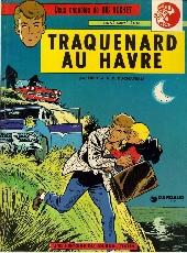 Ric Hochet -1a74- Traquenard au Havre