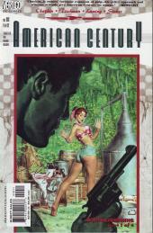 American Century (2001) -10- Spirits in the night