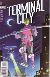Terminal City (1996) -9- Episode 9