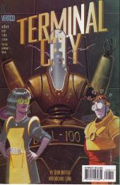 Terminal City (1996) -8- Episode 8