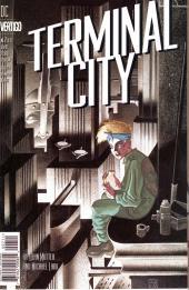 Terminal City (1996) -7- Epsode 7