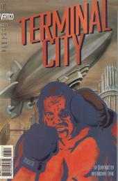 Terminal City (1996) -6- Episode 6