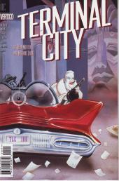 Terminal City (1996) -5- Episode 5