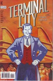 Terminal City (1996) -4- Episode 4