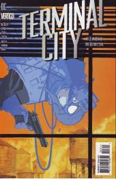 Terminal City (1996) -3- Episode 3