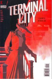 Terminal City (1996) -2- Episode 2