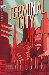 Terminal City (1996) -1- Episode 1