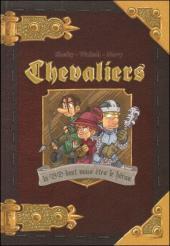 Chevaliers - Journal d'un héros -1- Livre 1
