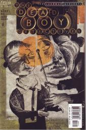 The sandman Presents: Deadboy Detectives (2001) -3- The secret of immortality (3)