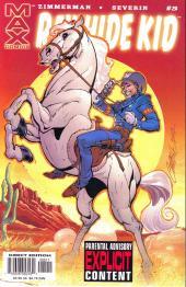 Rawhide Kid: Slap leather (Marvel MAX - 2003) -5- Issue five