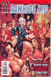 Rawhide Kid: Slap leather (Marvel MAX - 2003) -3- Issue three
