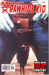 Rawhide Kid: Slap leather (Marvel MAX - 2003) -2- Issue two