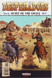 Desperadoes: Quiet of the Graves (2001) -4- The ice wagon