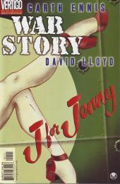 War Story (2001) - J for Jenny