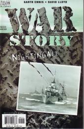 War Story (2001) - Nightingale