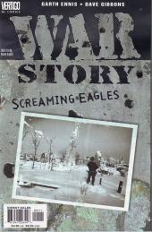 War Story (2001) - Screaming Eagles