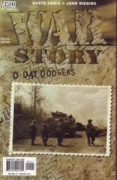 War Story (2001) - D-day dodgers
