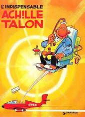 Achille Talon -5b78- L'indispensable Achille Talon