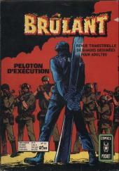Brûlant (1re série) -22- Peloton d'exécution