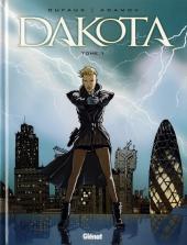 Dakota (Dufaux/Adamov) -1- Tome 1