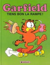 Garfield -10a1997- Tiens bon la rampe !