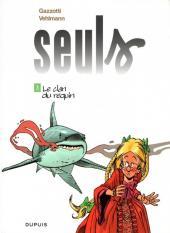 Seuls -3a2011a- Le clan du requin