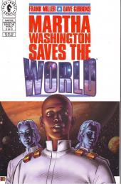 Martha Washington saves the world (1997) -2- Issue 2/3