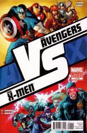 AvX: VS (2012) -1- Issue 1