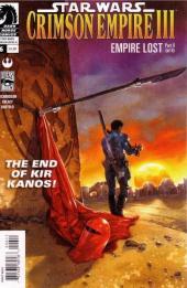 Star Wars: Crimson Empire III - Empire Lost (2011) -6- Empire lost 6