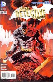 Detective Comics (2011) -10- On the brink