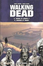 Walking Dead -FL02- Sains et saufs ? - Amour et mort