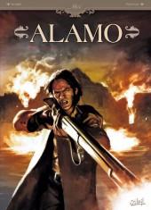Alamo -2- Une aube rouge