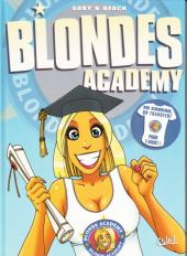 Les blondes -HS09- Blondes Academy