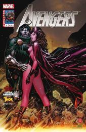 Avengers (The) (Marvel France 2e série) -6- Au commencement