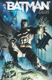 Batman (DC Renaissance) -1- La Cour des Hiboux
