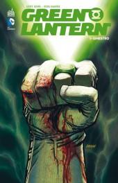 Green Lantern (DC Renaissance) -1- Sinestro