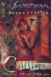 Sandman (The) (1989) -17- Calliope