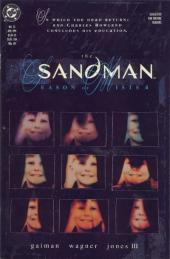 Sandman (The) (1989) -25- Season of mists 4
