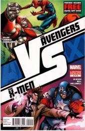AvX: VS (2012) -2- Issue 2