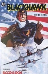 Blackhawk (1988) -1- Blood and iron