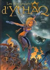 Les naufragés d'Ythaq -1a- Terra incognita