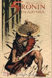 5 Ronin -D- La Voie du samouraï