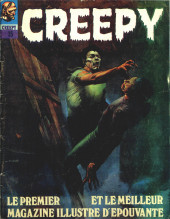 Couverture de Creepy (Publicness) -15- N°15