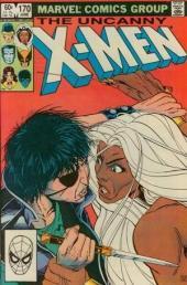 Uncanny X-Men (The) (Marvel comics - 1963) -170- Dancin' in the dark