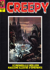 Couverture de Creepy (Publicness) -17- N°17