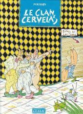 Le clan Cervelas - Le Clan Cervelas