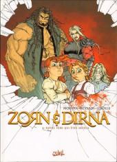 Zorn & Dirna -6- Notre père qui êtes odieux