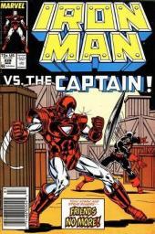 Iron Man Vol.1 (Marvel comics - 1968) -228- Who Guards the Guardsmen ?