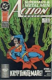 Action Comics (1938) -599- Element 126